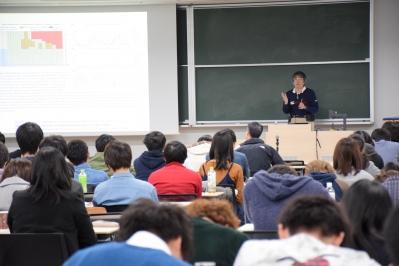数理工学シンポジウム1