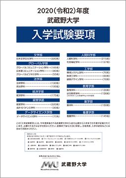 muscat 武蔵野 大学