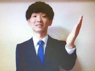 町田涼輔先生