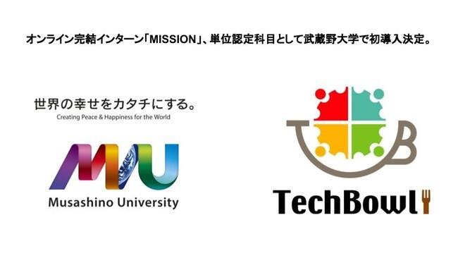 TechTrainで提供するオンライン完結型インターンシップ「MISSION」